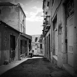 Massimiliano Scarpa Photographer Alfama Lisbona 2012 - 13 di 30