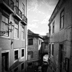 Massimiliano Scarpa Photographer Alfama Lisbona 2012 - 18 di 30