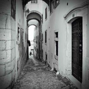Massimiliano Scarpa Photographer Alfama Lisbona 2012 - 20 di 30