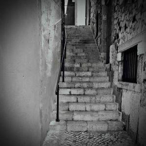 Massimiliano Scarpa Photographer Alfama Lisbona 2012 - 24 di 30
