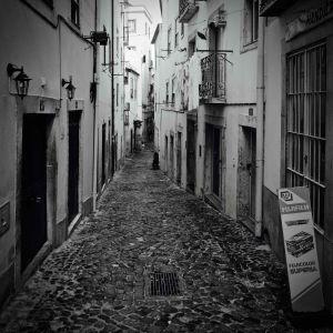 Massimiliano Scarpa Photographer Alfama Lisbona 2012 - 25 di 30