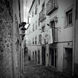 Massimiliano Scarpa Photographer Alfama Lisbona 2012 - 26 di 30