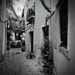 Massimiliano Scarpa Photographer Alfama Lisbona 2012 - 28 di 30