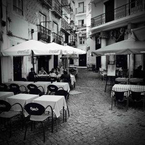 Massimiliano Scarpa Photographer Alfama Lisbona 2012 - 29 di 30