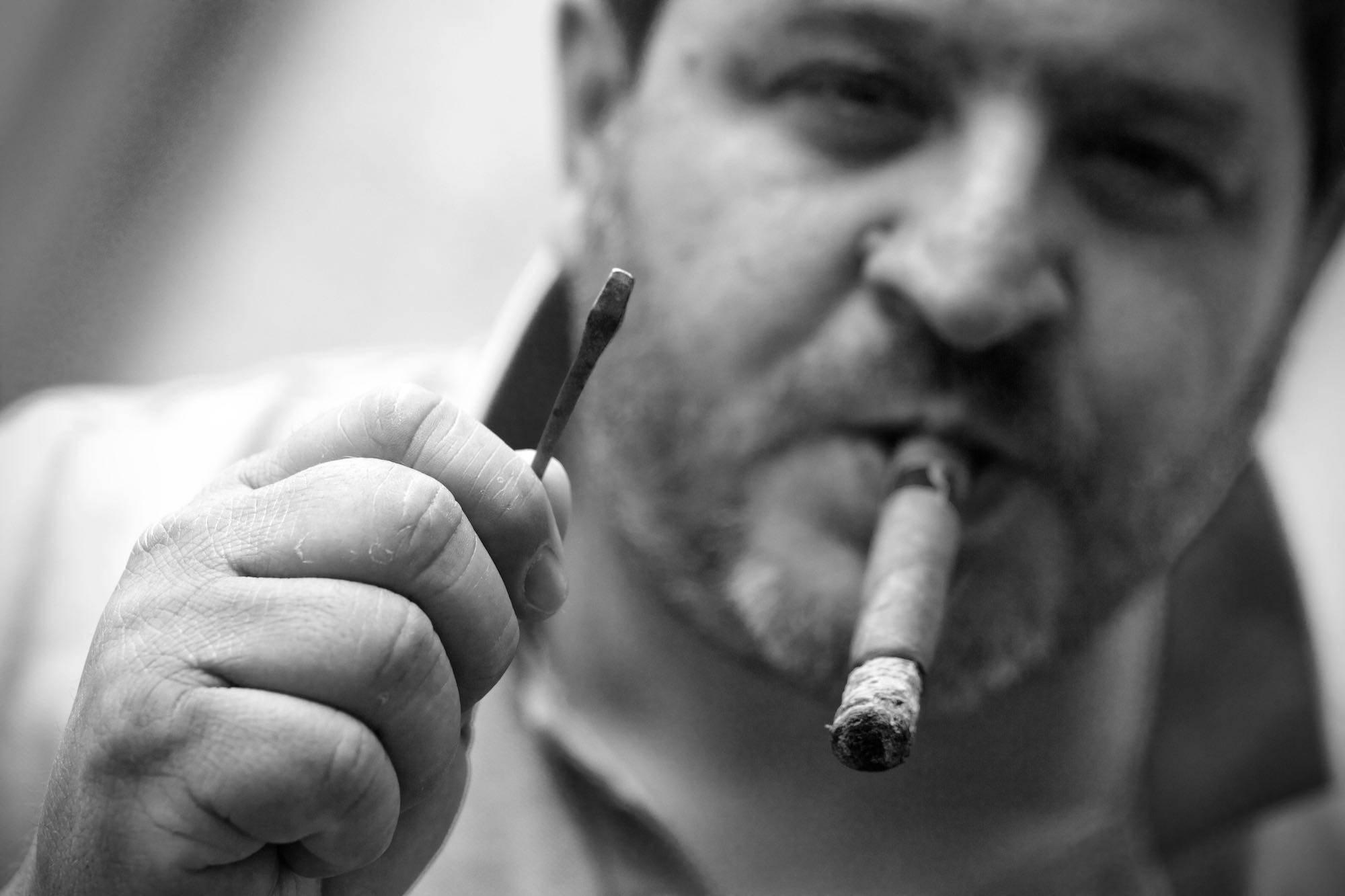 Massimiliano scarpa self portrait Valgrande comelico superiore autunno 2015 - 42 di 42