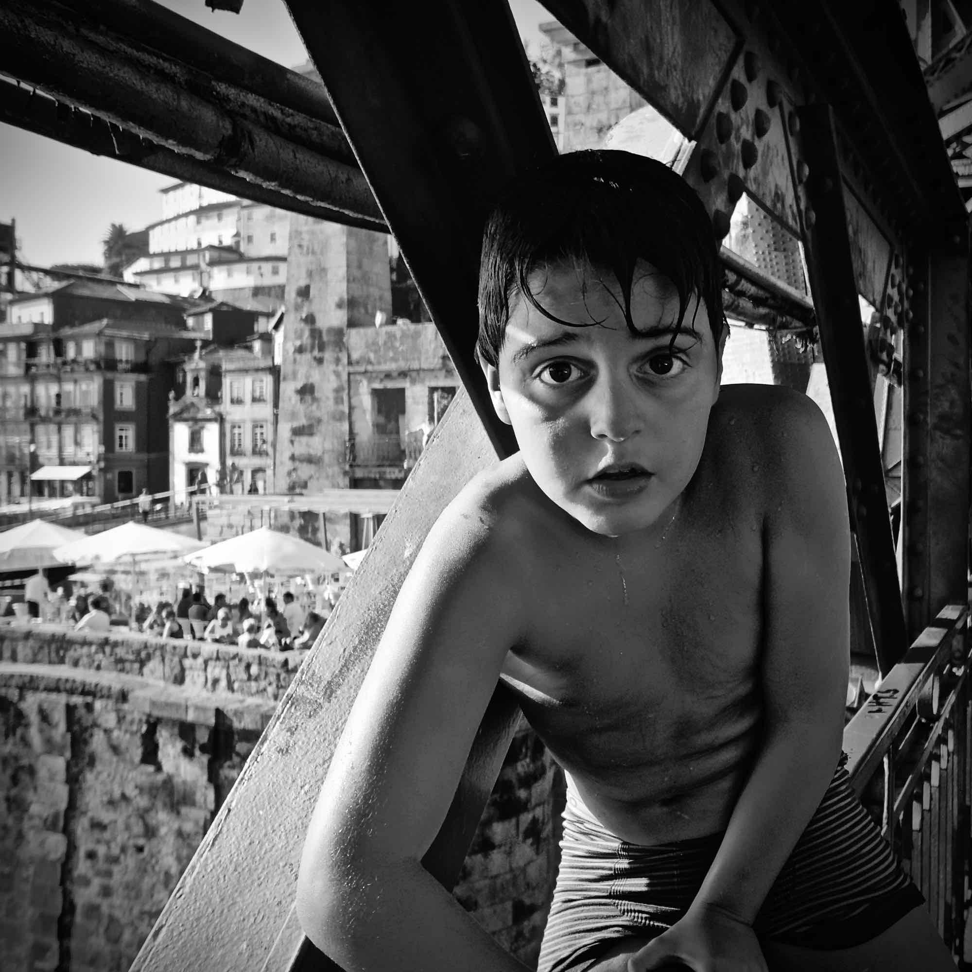 Ponte Dom Luis I 2012Massimiliano Scarpa Photographer - 2 di 32