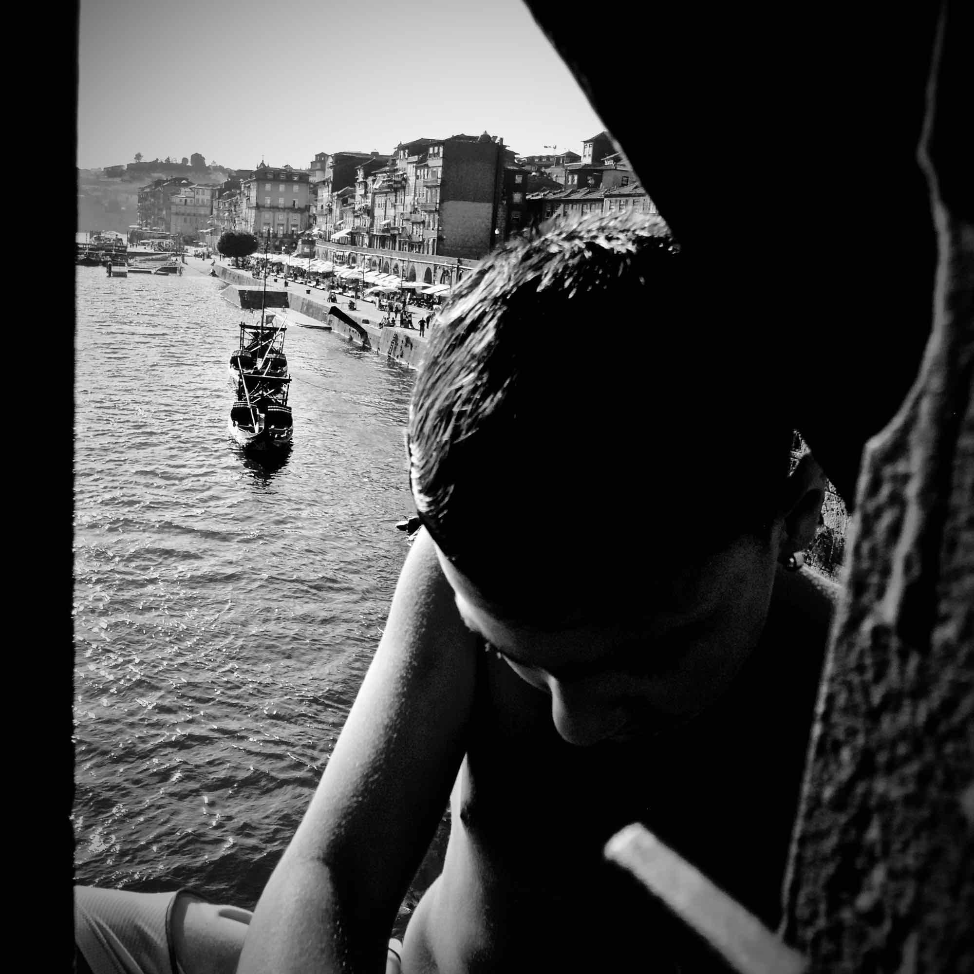 Ponte Dom Luis I 2012 Massimiliano Scarpa Photographer - 28 di 31