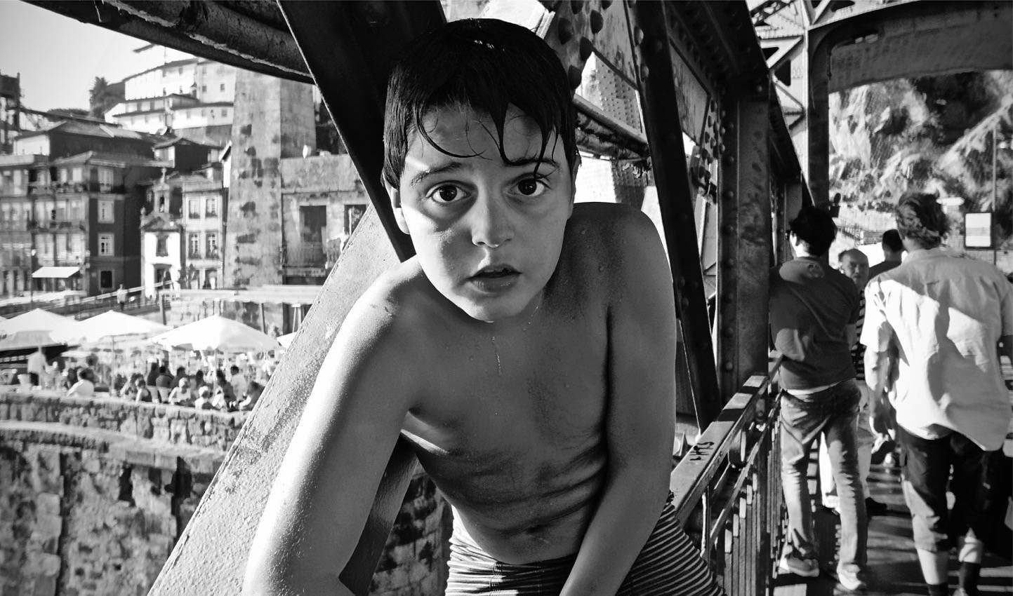 Ponte Dom Luis I 60 x 90 Massimiliano Scarpa Photographer 2013 copia