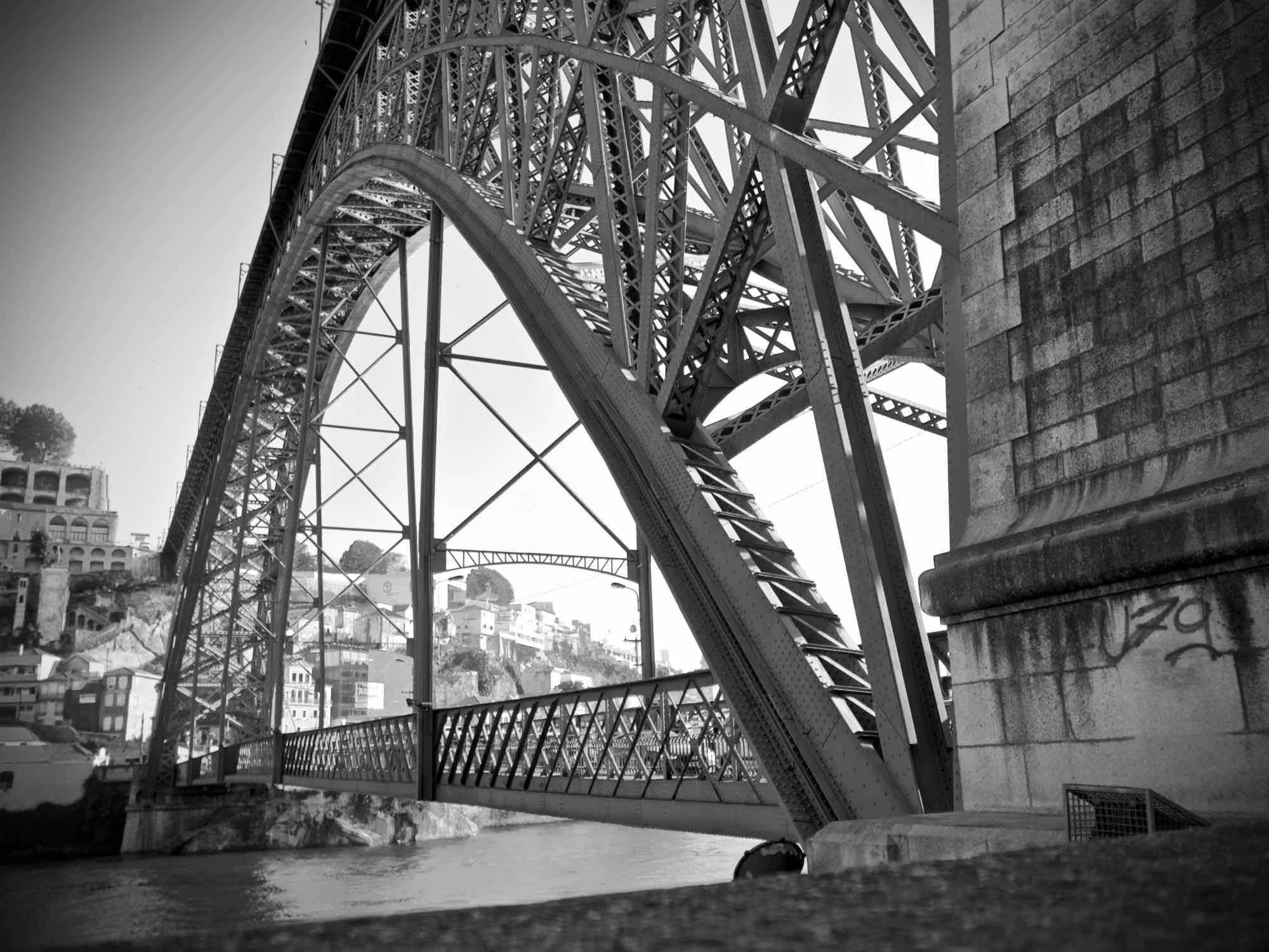Massimiliano Scarpa photographer_ponte dom luis I