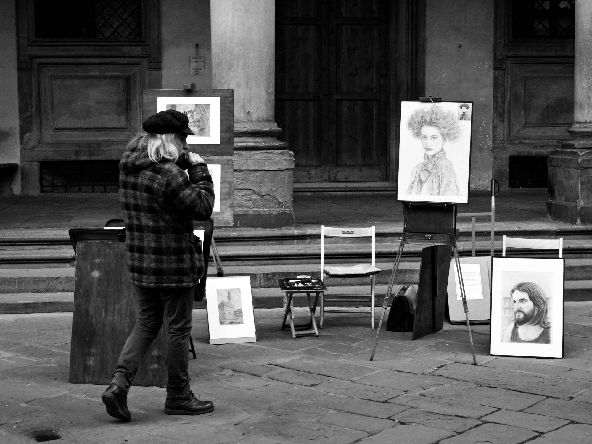 Massimiliano_Scarpa_photo_Firenze Uffizi 2016 -