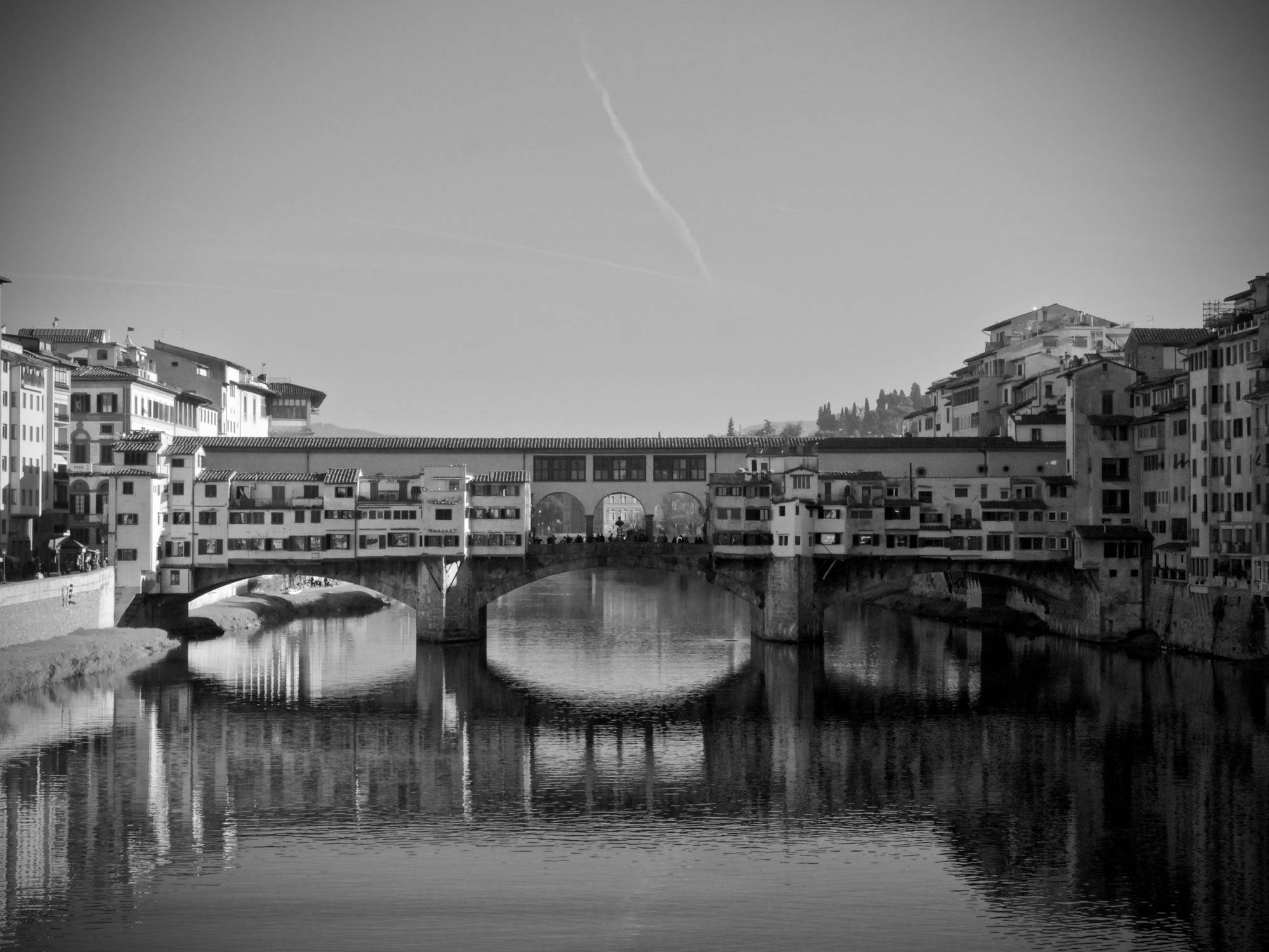 Massimiliano_Scarpa_photo_Firenze 2016 - Ponte Vecchio
