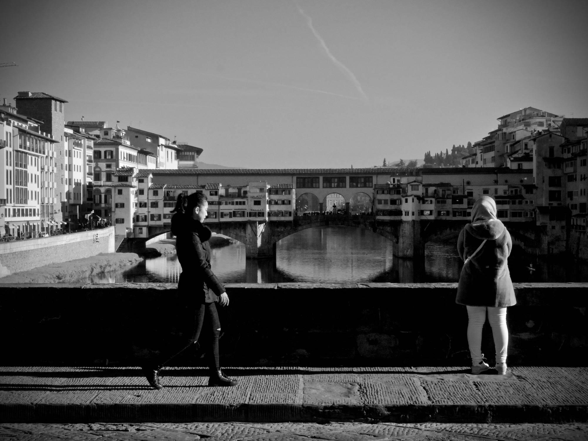 Massimiliano_Scarpa_photo_Firenze 2016 - Ponte Vecchio